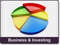 Business and Investing Resources