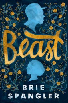Cover image of Beast by Brie Spangler